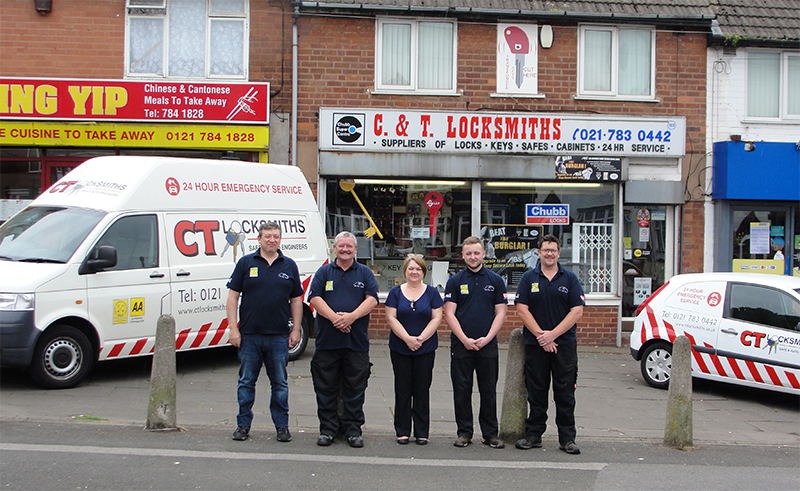 ct-locksmiths-team